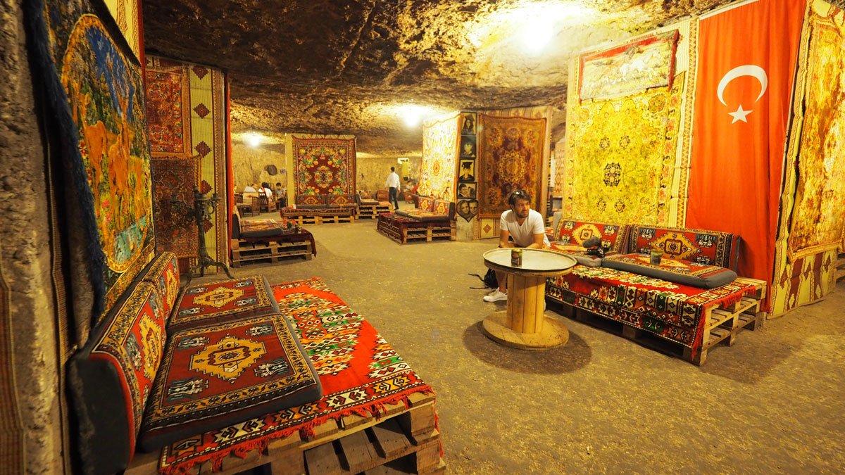 Gaziantep Müze Turu